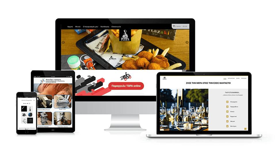 Κατασκευή ιστοσελίδας Θεσσαλονίκη owltech.gr