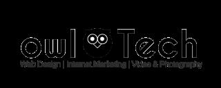 Κατασκευή ιστοσελίδας Θεσσαλονίκη owltech.gr λογότυπο